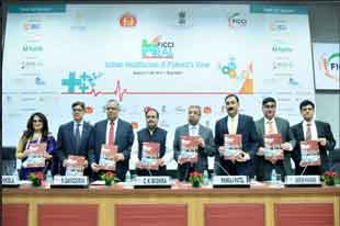 Key Doctor-Patient Issues discussed at FICCI HEAL 2017