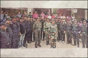 Bihar medicos create security squad against assault