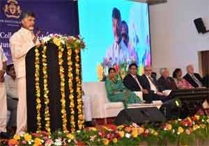 Foundation laid for Indo-UK Institute of Health in AP