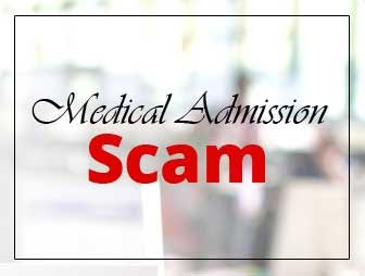 Doctor duped of Rs 90 lakh with PG Medical Seat promise for ward