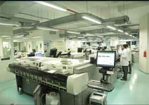 Metropolis Healthcare crosses 500 pathology centers in Mumbai