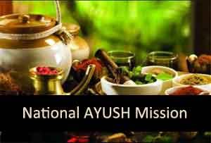 National AYUSH Mission to develop AYUSH System of Medicine: Shri Shripad Naik