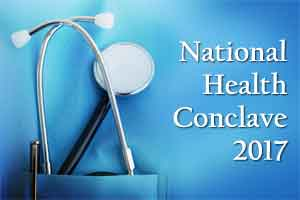 Premier Health Conclave associations meet for National Health Conclave 2017