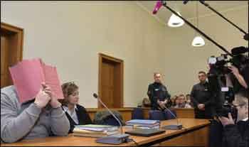 German Killer Nurse: German nurse may have killed over 100 patients says Prosecutors