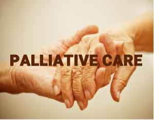 Palliative Care Units for Cancer Patients