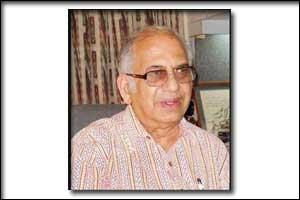 Renowned scientist Pushpa Mitra Bhargava passes away