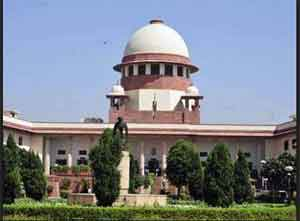 SC issues notice on Centre's plea against AFT's order on DGMS