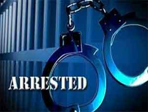 Chhattisgarh medical services corporation official arrested by ACB