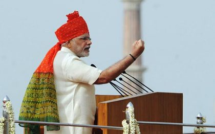 PM Modi Independence Day Speech: Check out health highlights
