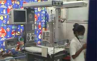 Jharkhand: 52 infants dead in 30 days at MGM hospital
