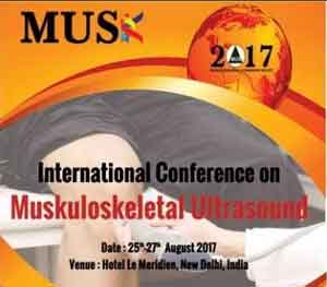 New Delhi: Largest training Session on Musculoskeletal Ultrasound held