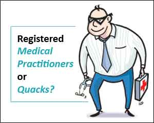 Its State Versus Doctors on Recognition of Rural Medical Practitioners
