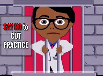 5 year Jail-time, Rs 50,000 fine for doctors involved in cut practice: Check out Details