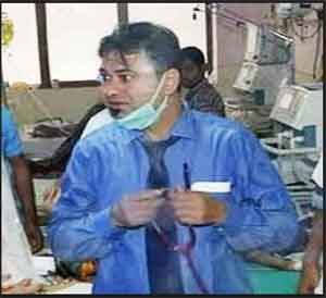 Gorakhpur children death: UP police apprehends Dr Kafeel Khan of BRD Medical College
