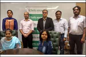Fortis Gurgaon records highest number of ECMO Cases in North India