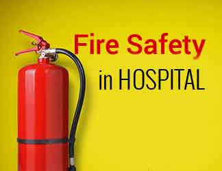 Non Submission of fire safety certificates: DGHS serves Show cause Notice to health centres