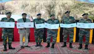 92 Indian Army's base hospitals commemorates platinum jubilee
