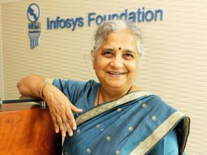Infosys foundation signs Rs 5 crore MoU with IISc for Infectious Diseases Research