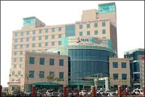 Max Healthcare moves government authority on licence cancellation