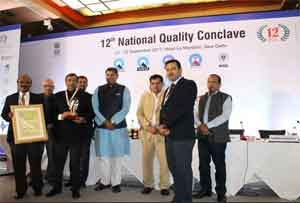 PHFI bags prestigious QCI-DL Shah Platinum Award for skill building of primary care physicians
