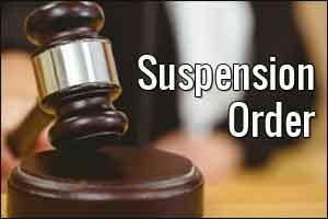 Medical Council of India suspends leading Orthopedic Surgeon for practicing without license