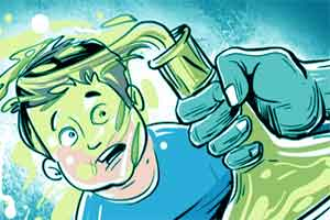 Vizag: Seven Hills Hospital Pediatrician falls victim of Acid Attack