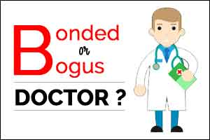 Not Done Compulsory Bond service? Be Treated as Bogus Doctor- Maha Govt