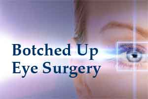 NHRC directs Rs 6 lakh payment to victims of botched-up eye surgery