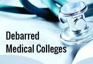 Ghost patients:  SC Debars RKDF Medical College from MBBS admissions for two years