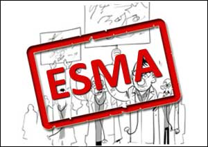 Haryana Doctors Announce Strike, Govt responds by invoking ESMA