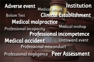 MCI defines Professional Incompetence, issues Guidelines