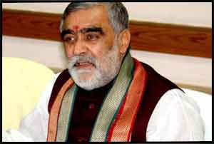 Make India TB Mukt by 2025: Union Minister Ashwini Choubey