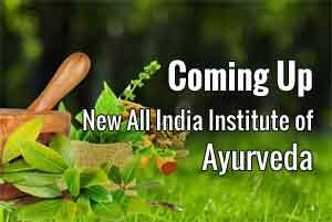 PM Modi to inaugurate first ever All India Institute of Ayurveda