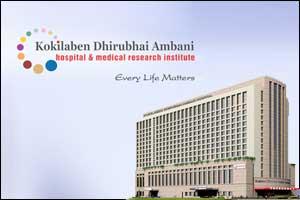 Kokilaben Dhirubhai Ambani Hospital trust fined Rs 174 crore : Report