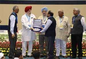 Health Ministry bags Swachhta Pakhwada Award