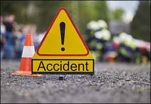 Pedestrian dies in Road Accident, RML Anaesthetist arrested
