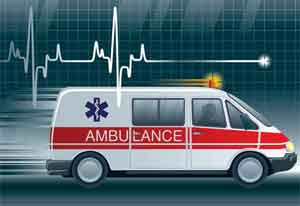 Maharashtra government to totally fund phone-an-ambulance service