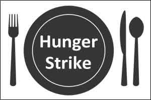 Swami Gopal Das continues hunger strike for Ganga at AIIMS Rishikesh