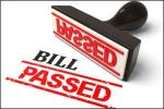 Allied and Healthcare Professions bill