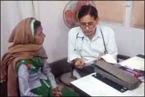 Rx Spirituality: Doctor prescribes patients to read Hanuman Chalisa everyday