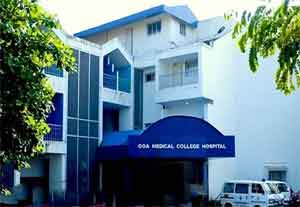 Goa Medical College conducts blood donation camp