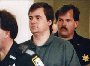 Man who killed abortion doctor told no parole until 2043