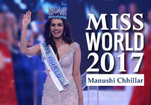 Medical fraternity hopes Miss World Manushi Chhillar will also wear crown of Doctor