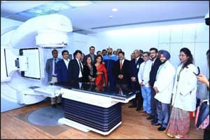 Nayati Healthcare launches cancer care centre in UP