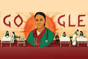 Google celebrates Dr Rukhmabai Rauts birthday, and So should we