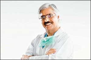 Doctors rebuff charges against Cardiologist Dr Ashok Seth