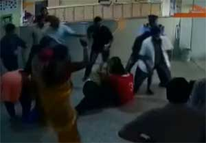 Private Hospital Doctors, Staff Attacked:  15 booked after Doctors association threatens dire consequences