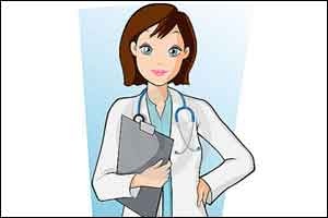Female doctors make more Professional adjustments to accommodate home : Study