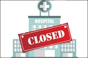 Odisha: 3000 Private Hospitals Shut doors against Clinical Establishment Act