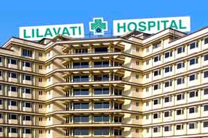 Lilavati hospital Managing trustee alleges Rs 500 crore scam